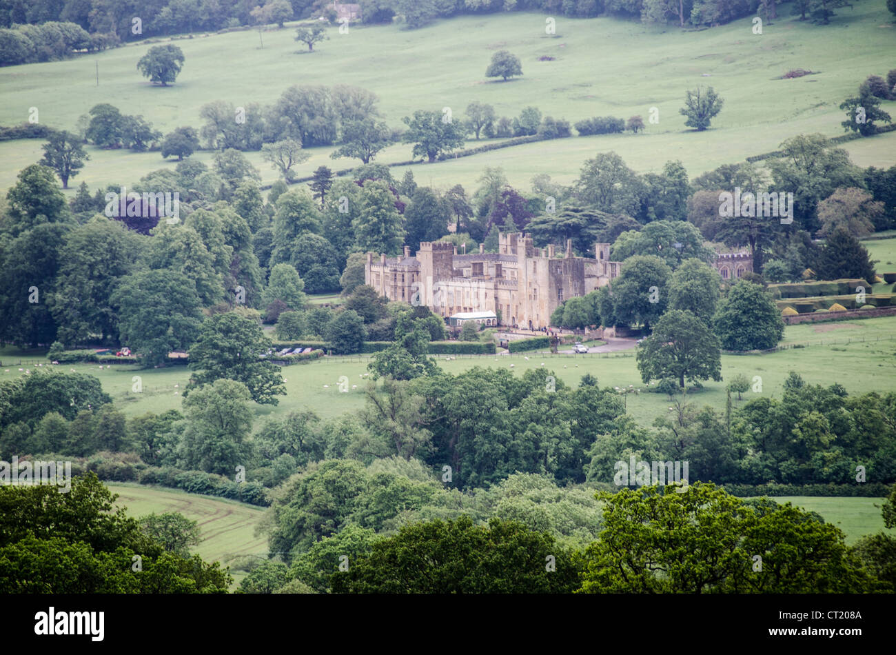 Sudeley Castle Stock Photos Amp Sudeley Castle Stock Images