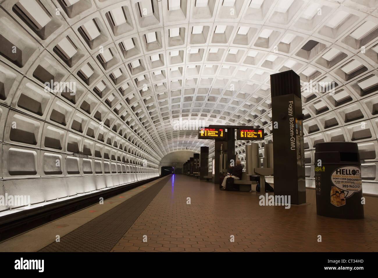 Apologise, washington dc metro foggy bottom