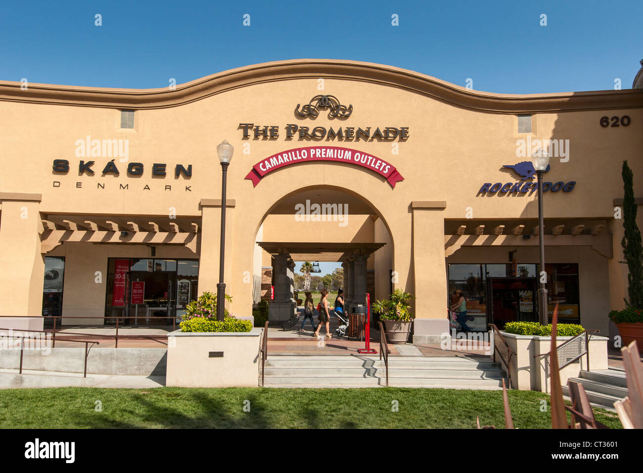 Premium outlets coupons camarillo