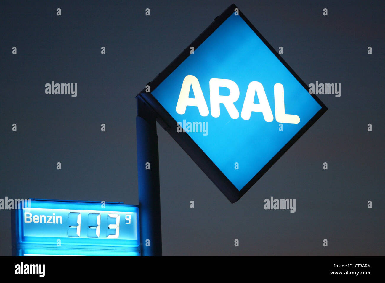 Aral AG: Company Profile - Bloomberg