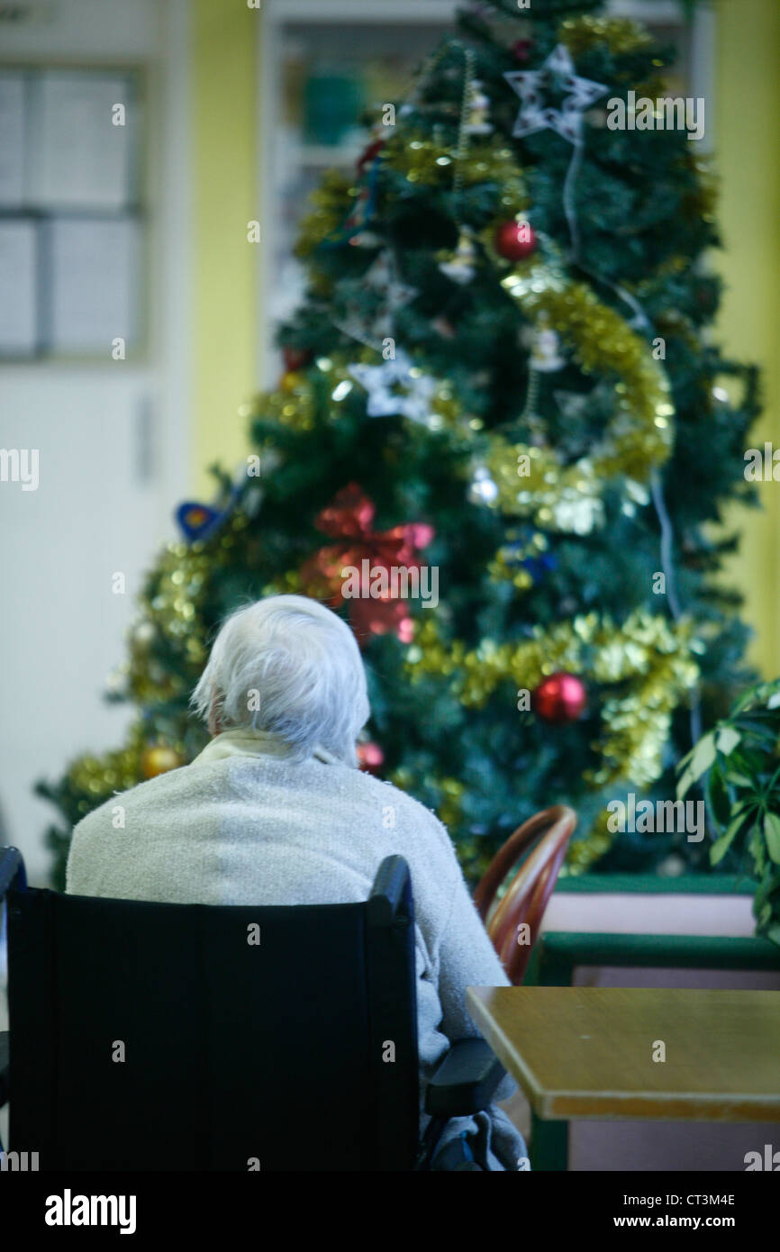 Nursing Home Christmas Stock Photos & Nursing Home Christmas Stock ...