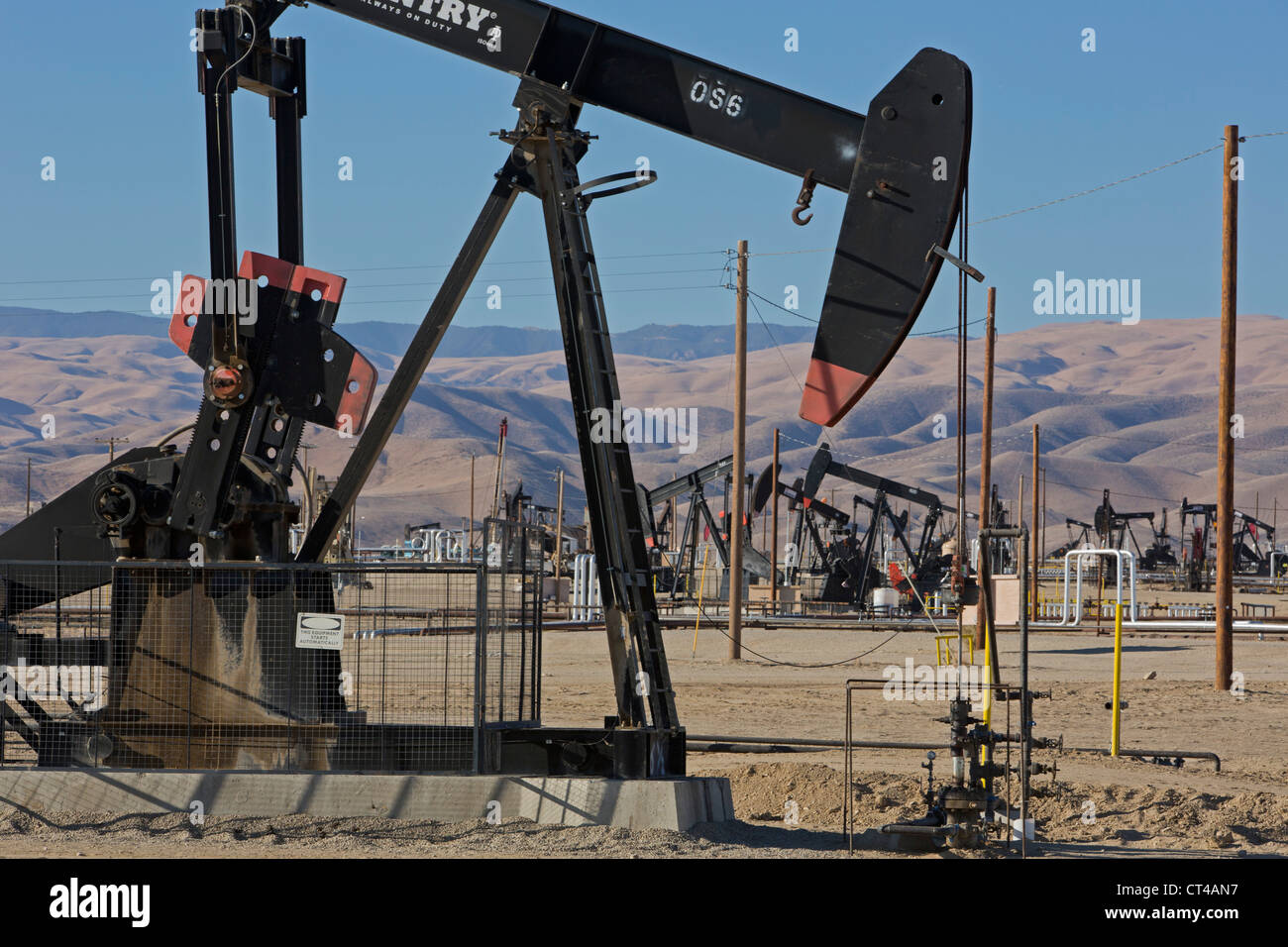 Image result for Photos oil wells in Southern California