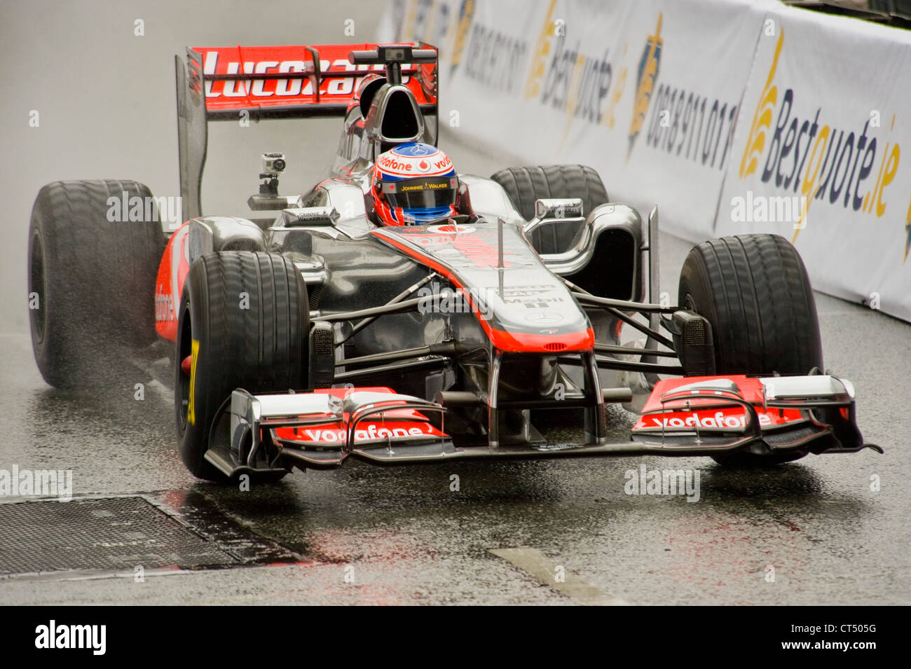 eb9e64aa610 Mclaren Mercedes Stock Photos   Mclaren Mercedes Stock Images - Page ...
