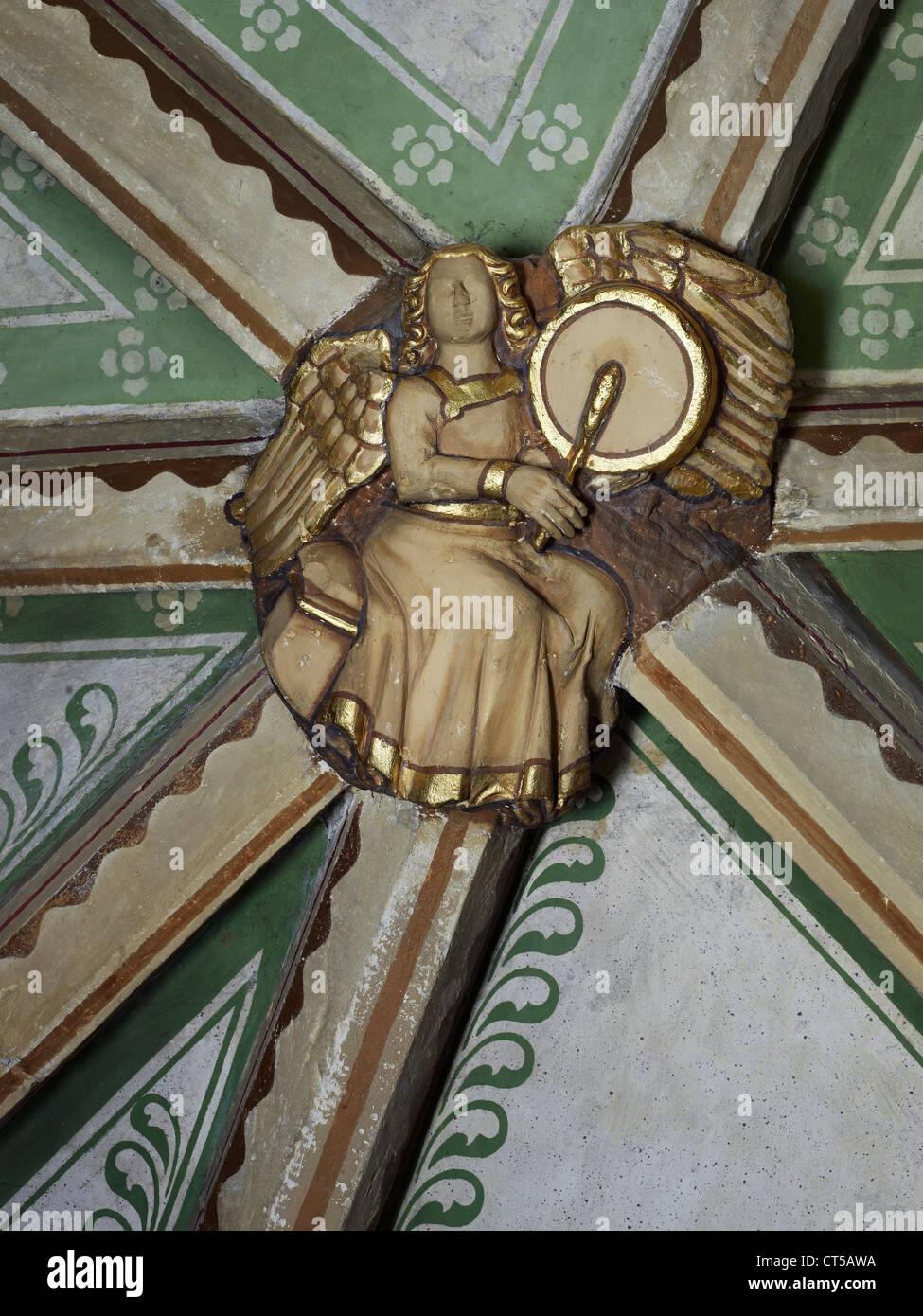 Abbeyangel