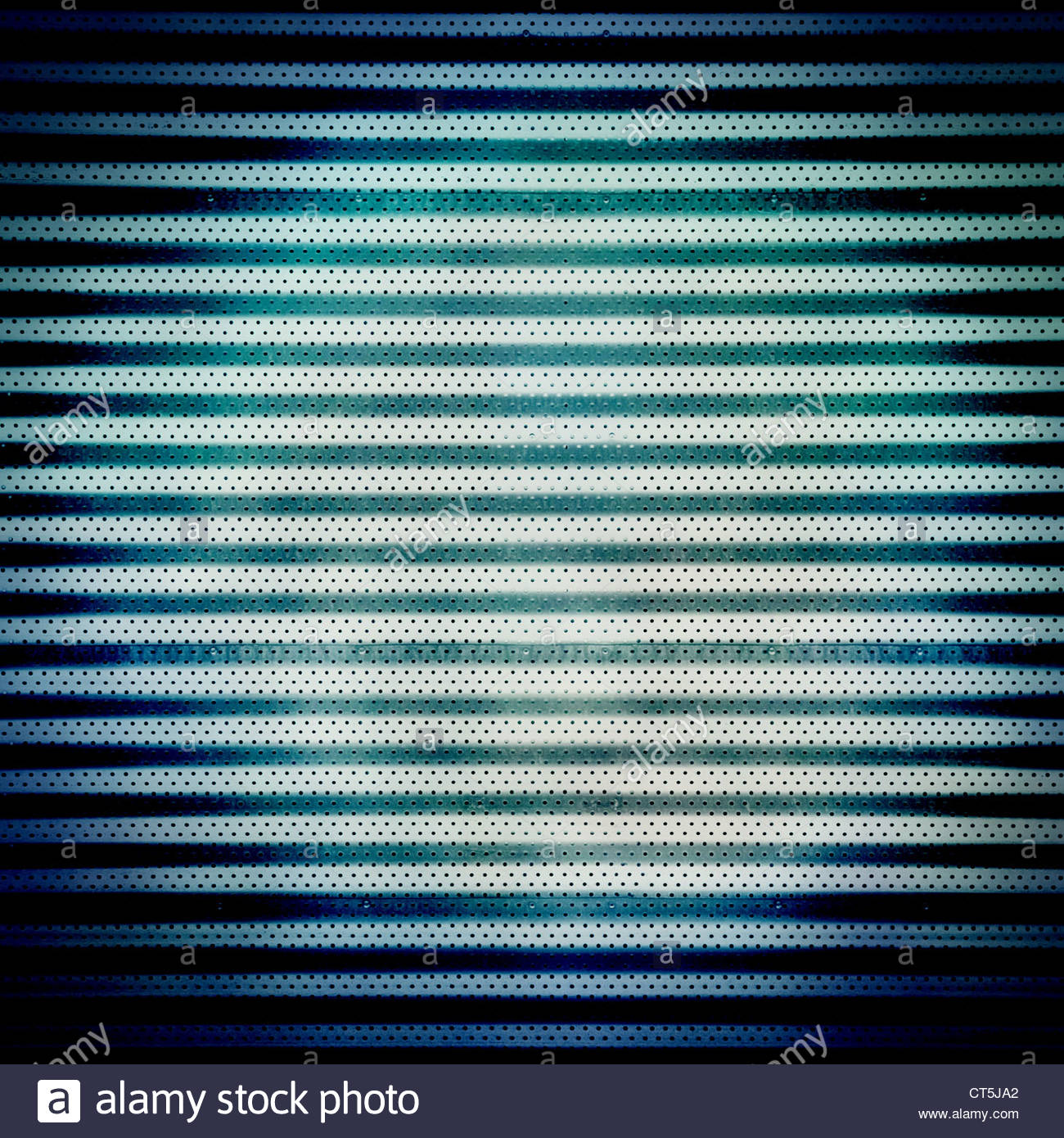 abstract steel - Stock Image