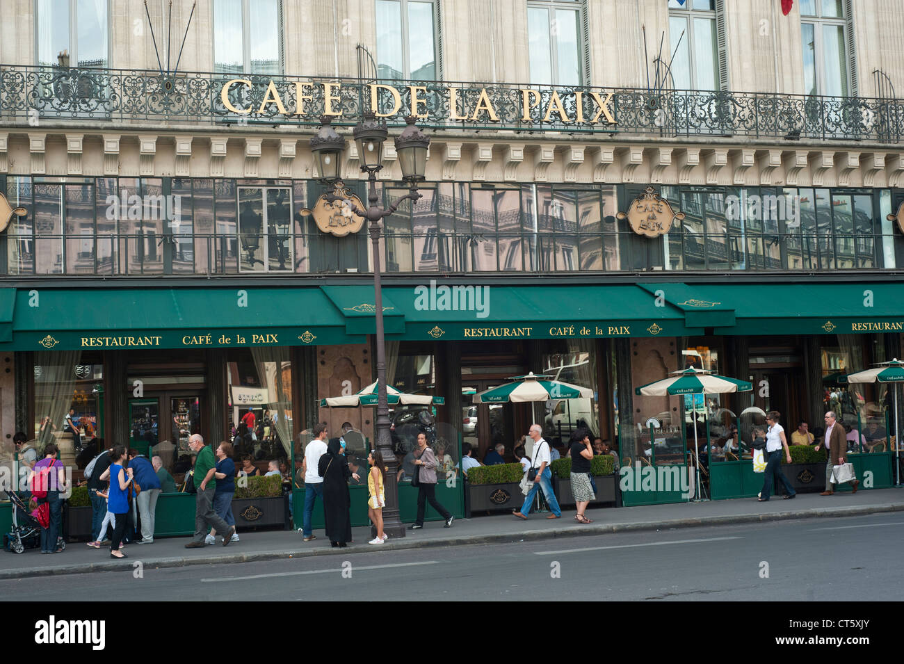 Cafe De Paris Theatre
