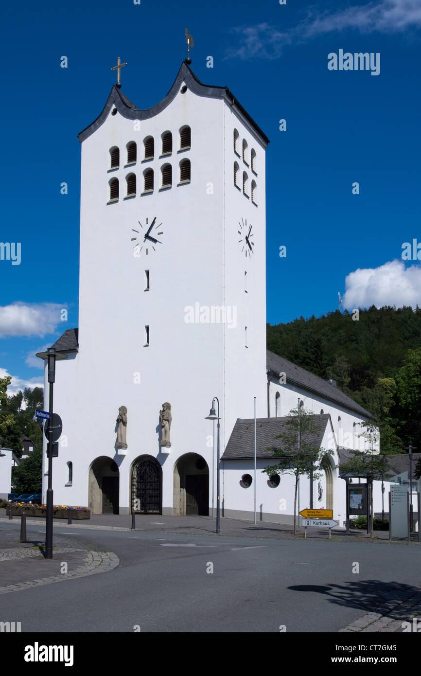Sauerland Germany Schmallenberg Stock Photos & Sauerland ...