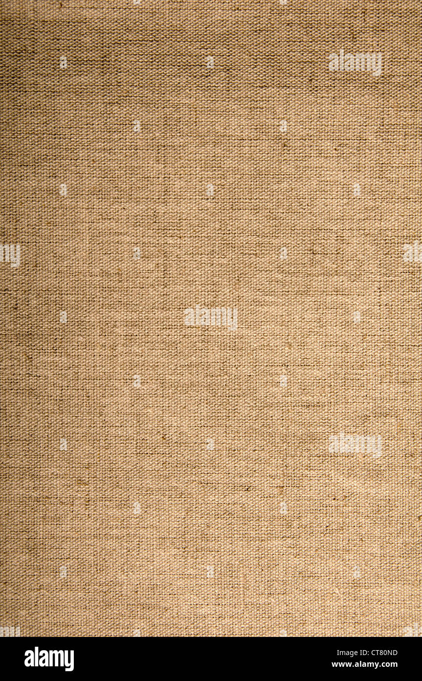 a canvas background - Stock Image