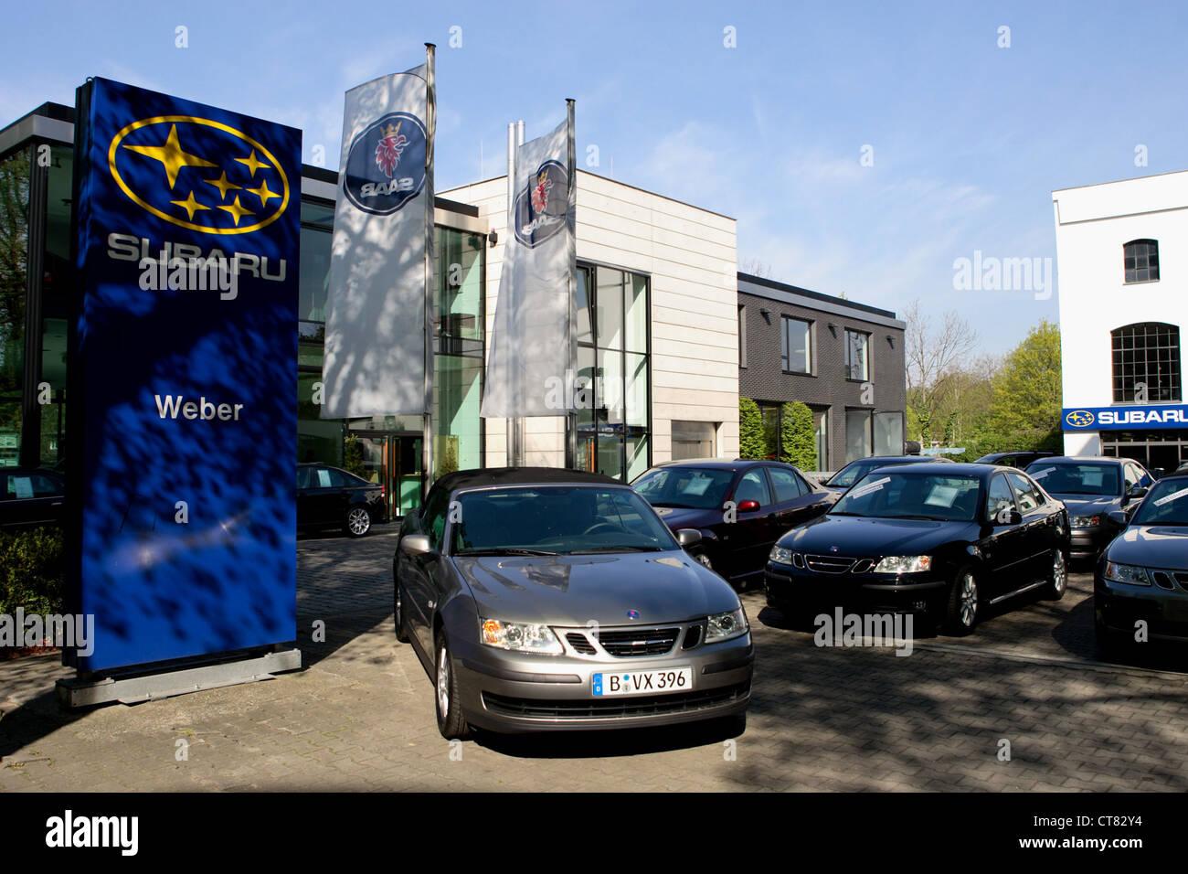 Subaru Dealers Ct >> Subaru Car Sales Stock Photos Subaru Car Sales Stock