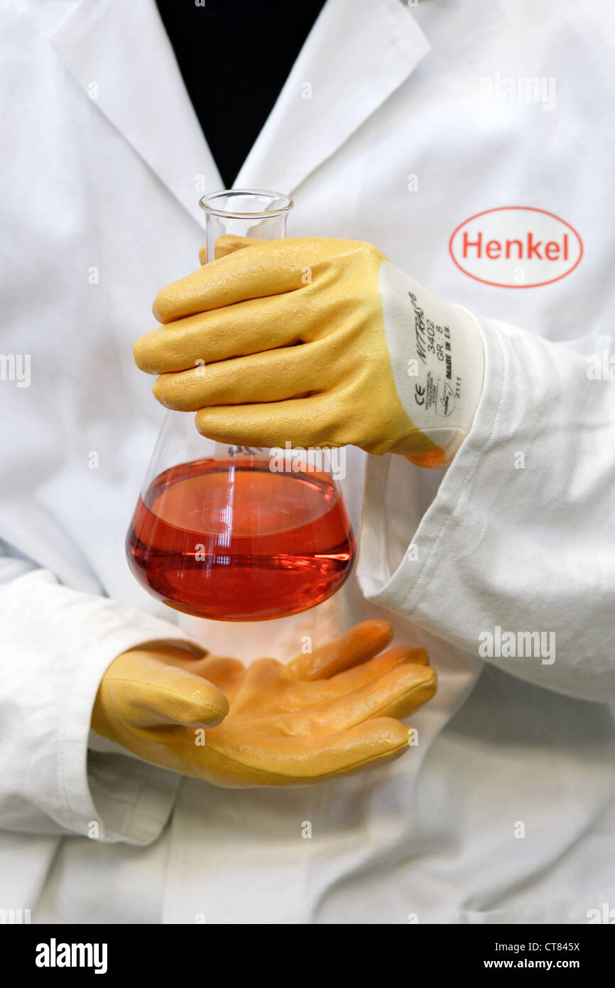 Henkel Stock Photos & Henkel Stock Images - Alamy