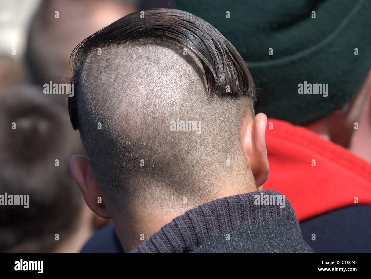 ss haircut frisur wehrmacht - frisur