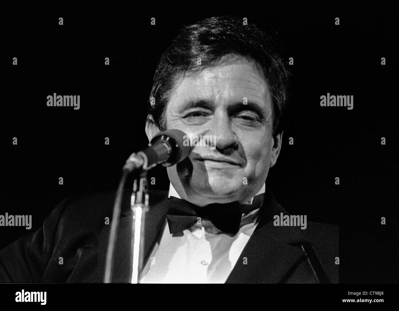 Johnny Cash Stock Photos & Johnny Cash Stock Images - Alamy