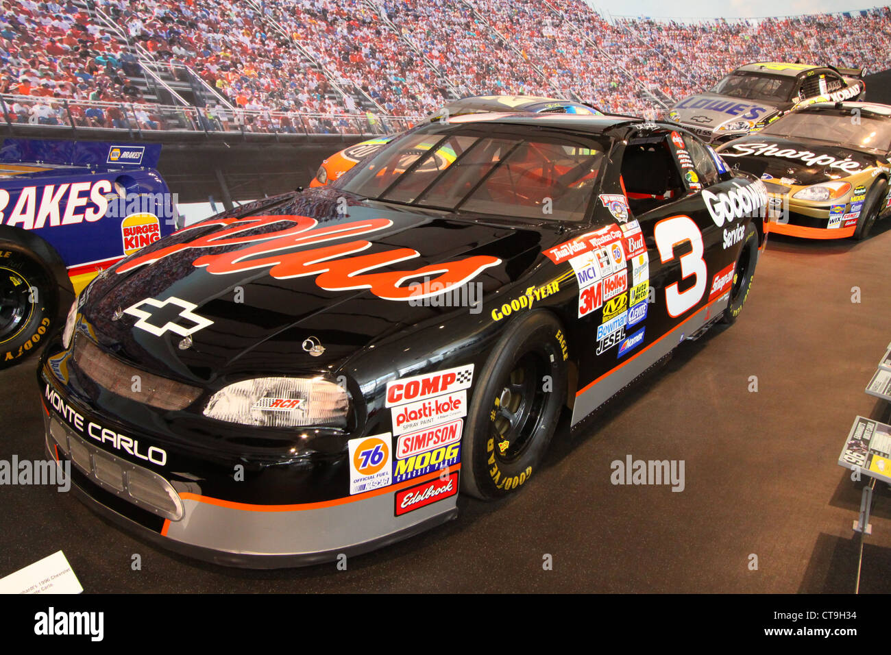 Lawrence Hall Chevrolet >> Goodwrench Stock Photos & Goodwrench Stock Images - Alamy