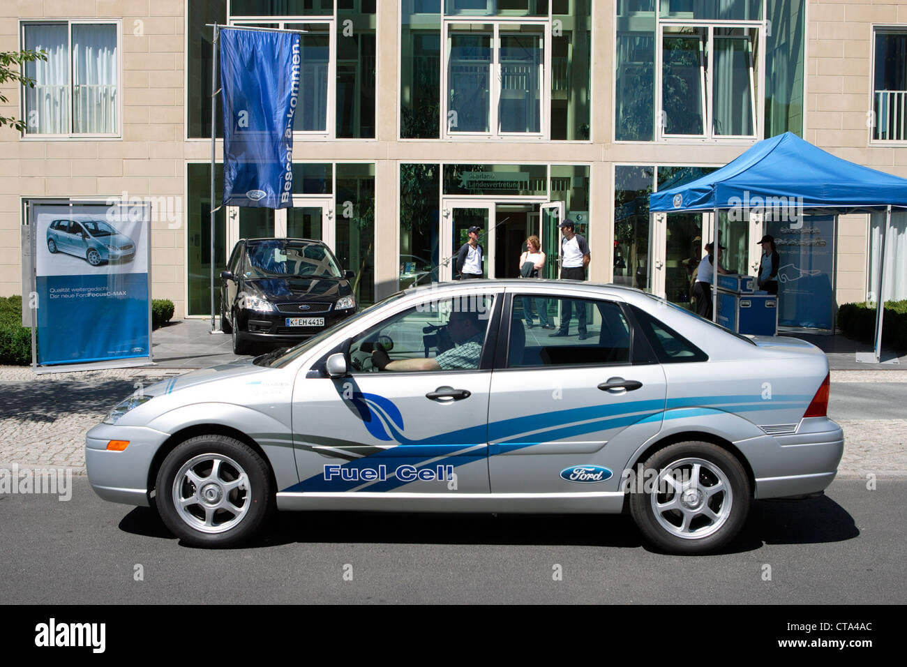 Ford Promotion Stock Photos & Ford Promotion Stock Images - Alamy