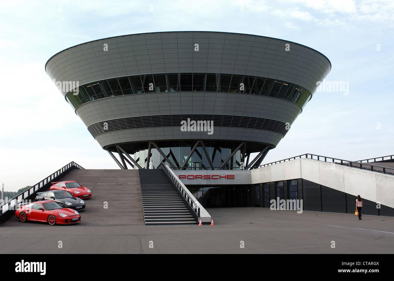 Leipzig eros center Prostitution in