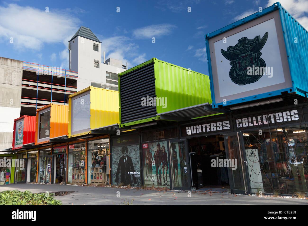 Christchurch News Photo: Post-quake Christchurch, New Zealand