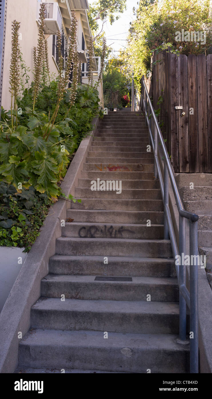 The Music Box Steps These Steps Were Where The Famous Laurel And