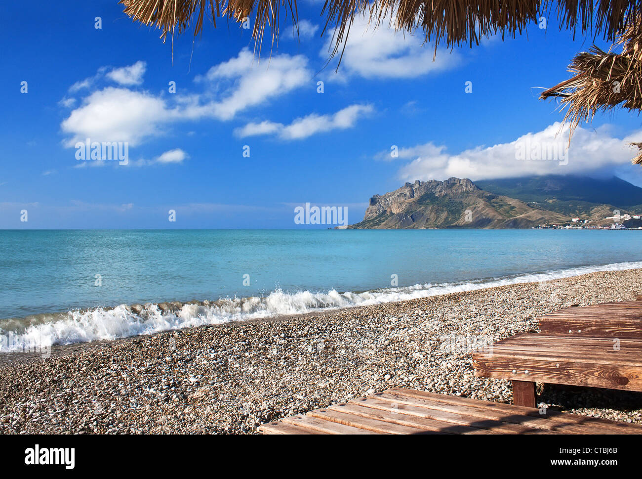 Silent Cove in Koktebel: description, how to get, reviews 100