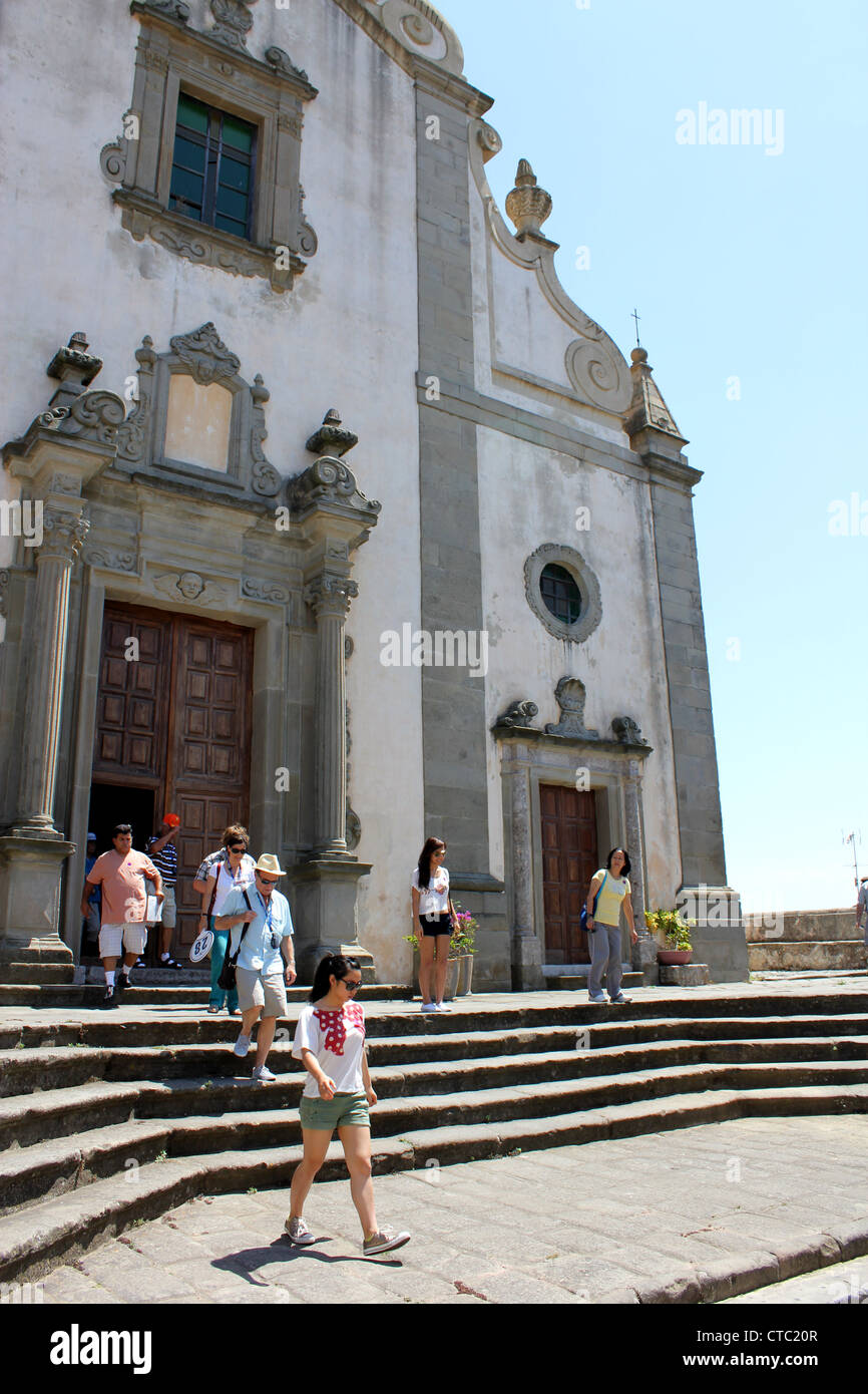 Sicily Forza D agro Church Stock Photos   Sicily Forza D agro Church ... bc2a98f3a8d3f