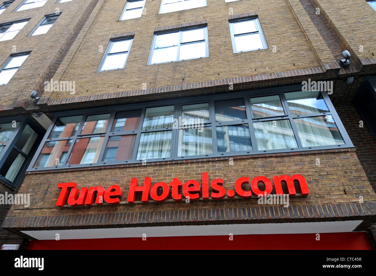 Tunehotels Stock Photos & Tunehotels Stock Images - Alamy