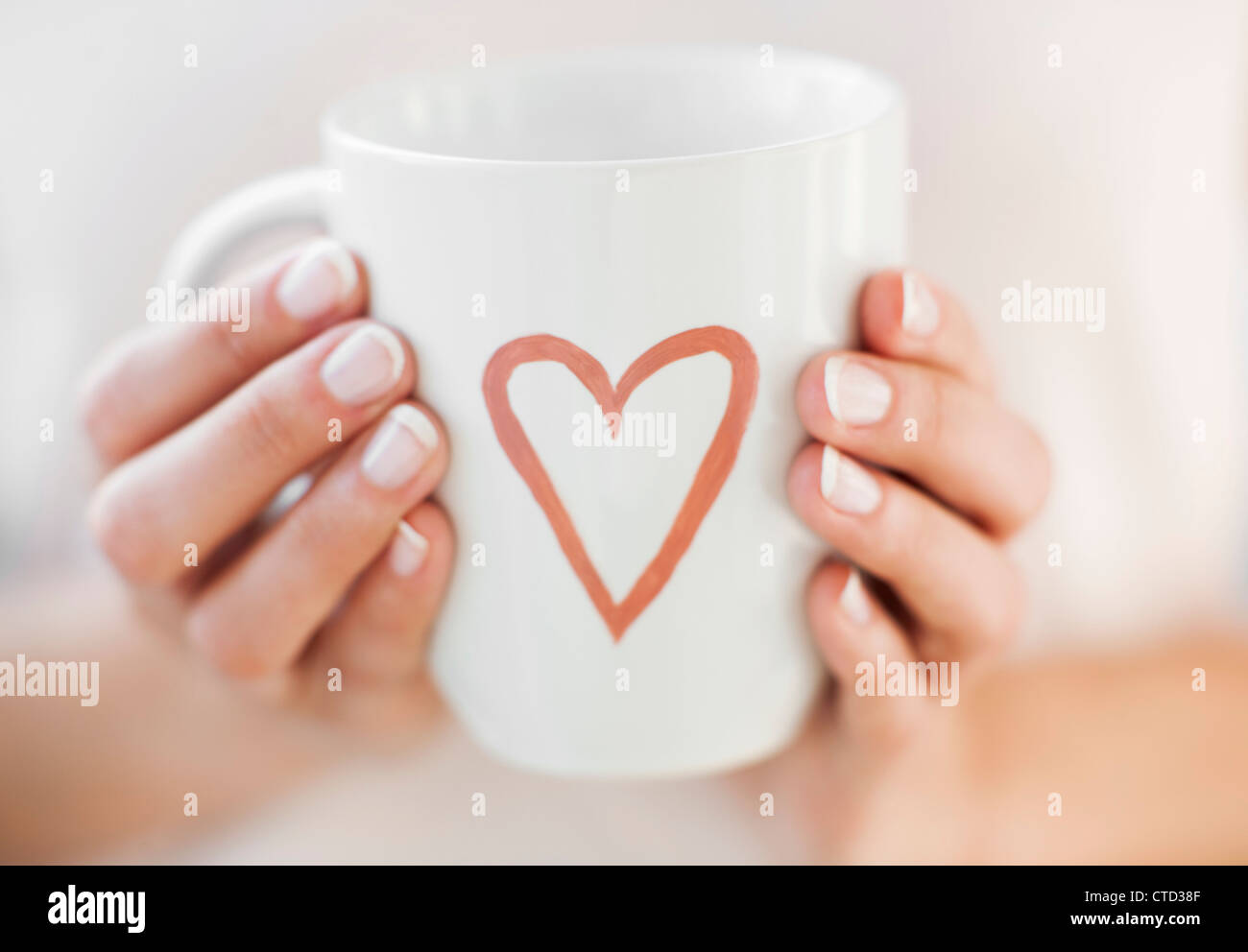 Love  conceptual image - Stock Image