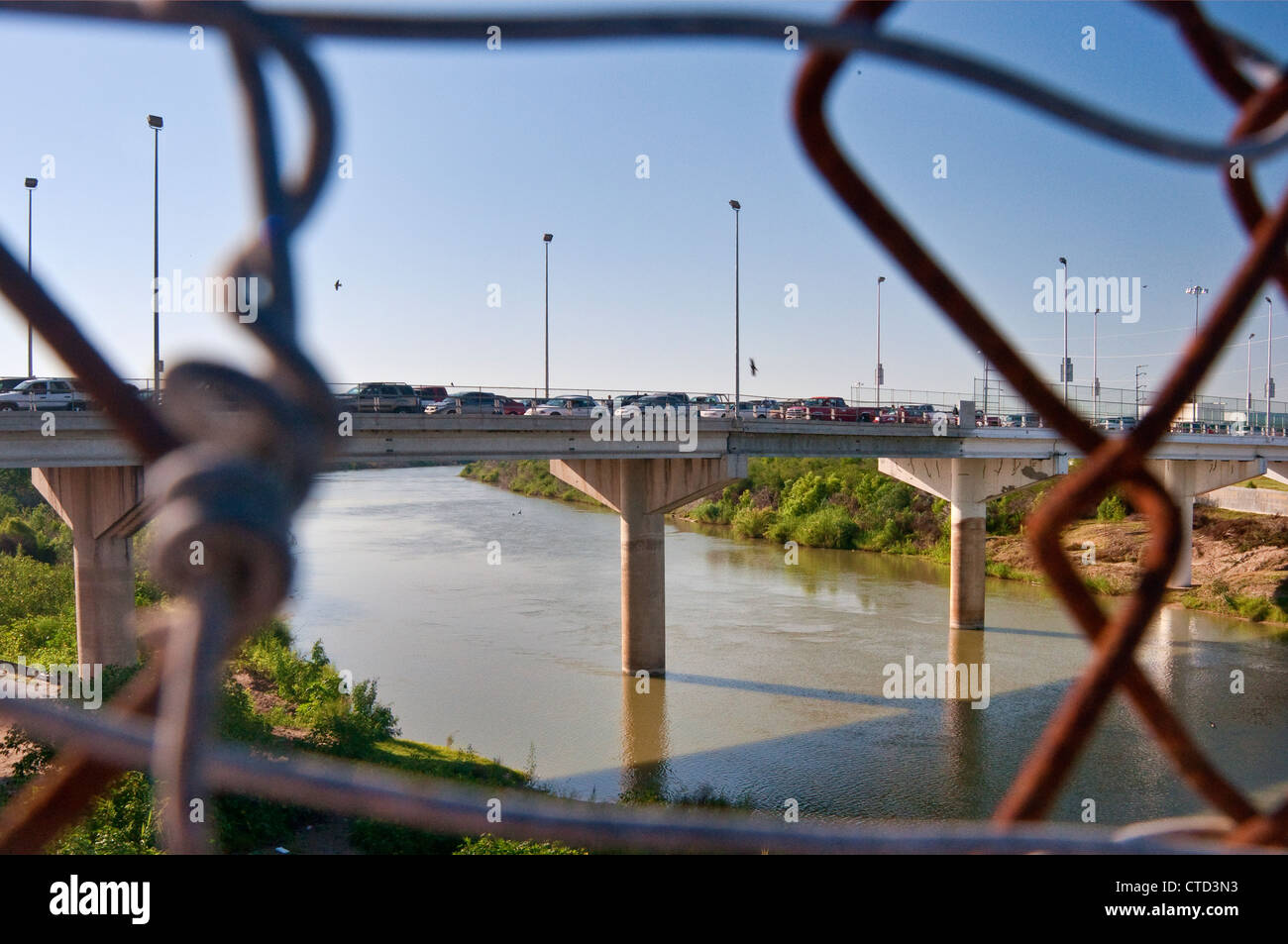 Border Congestion Stock Photos Amp Border Congestion Stock