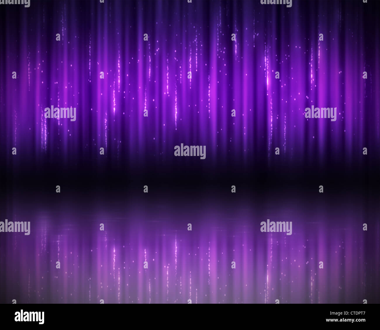 Background of purple lines Stock Photo