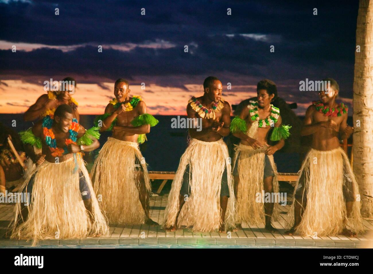Waya Island, Fiji