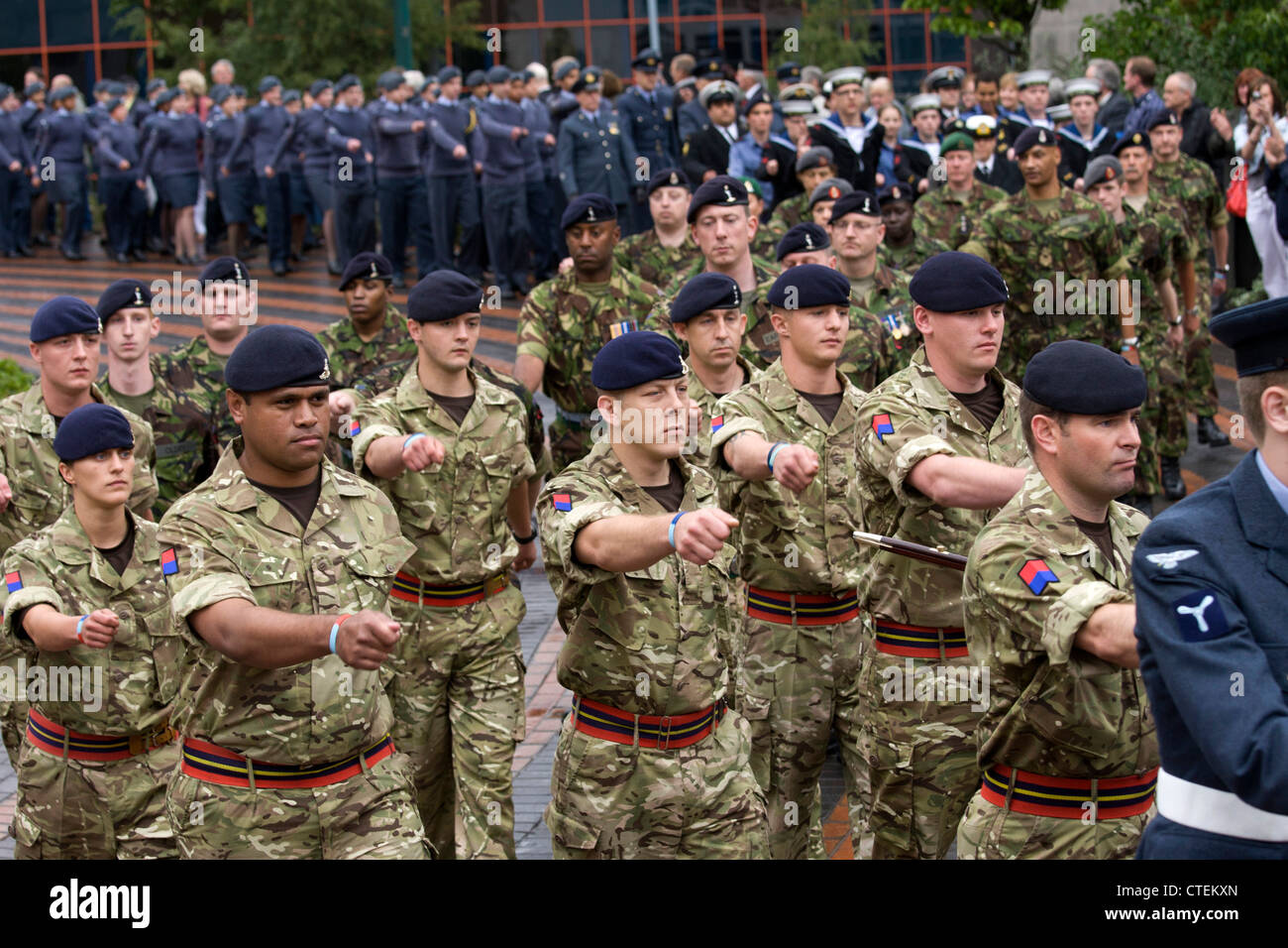 armed forces day - photo #23