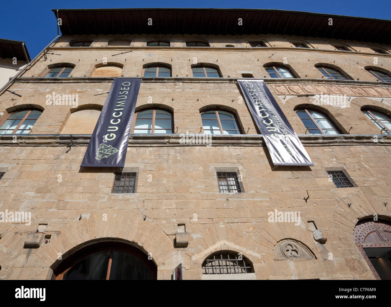 Gucci Museo.Gucci Museo Museum In Florence Italy Stock Photo 49507033 Alamy