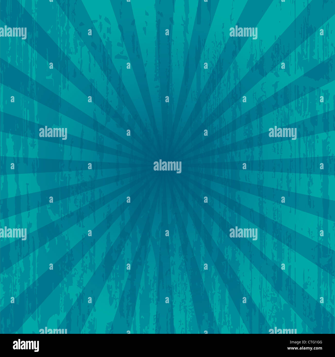 grungy background with ray light vector illustration Stock Photo