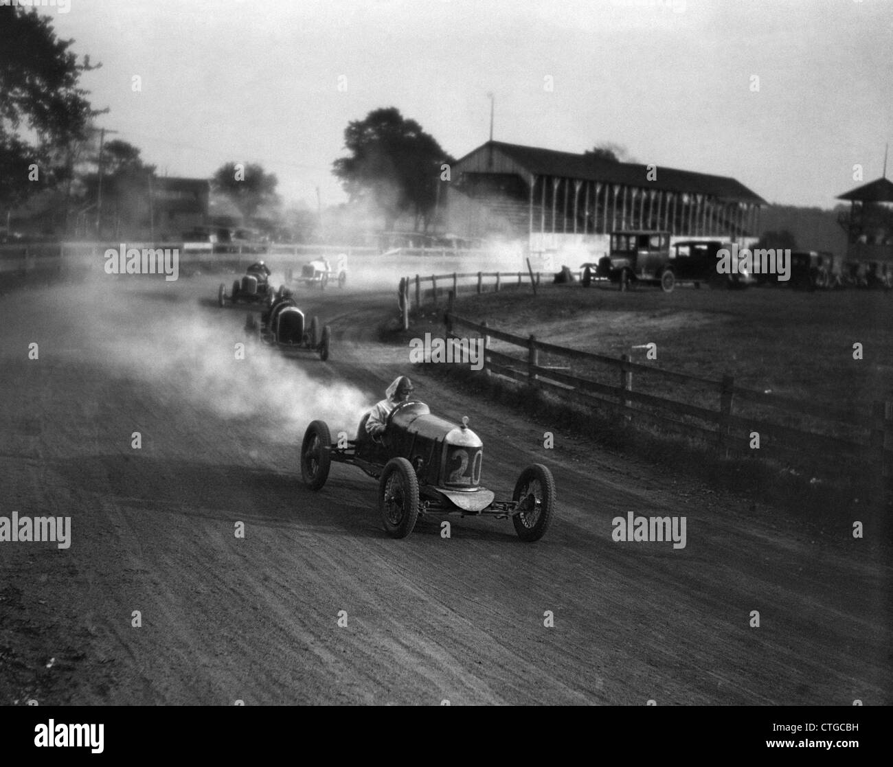 1930s Racing Cars Stock Photos & 1930s Racing Cars Stock