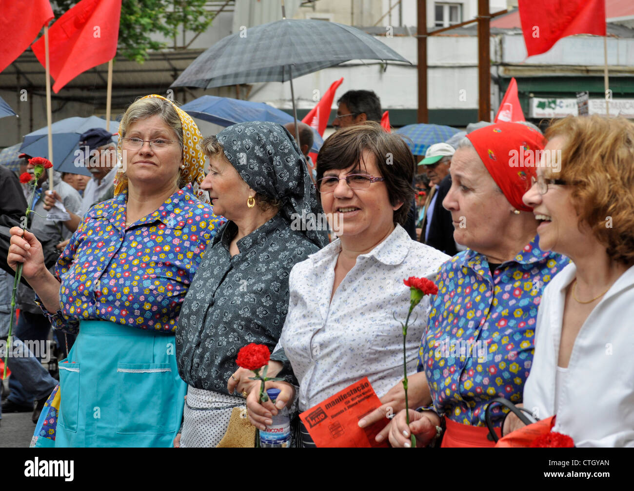 pictures of portuguese women