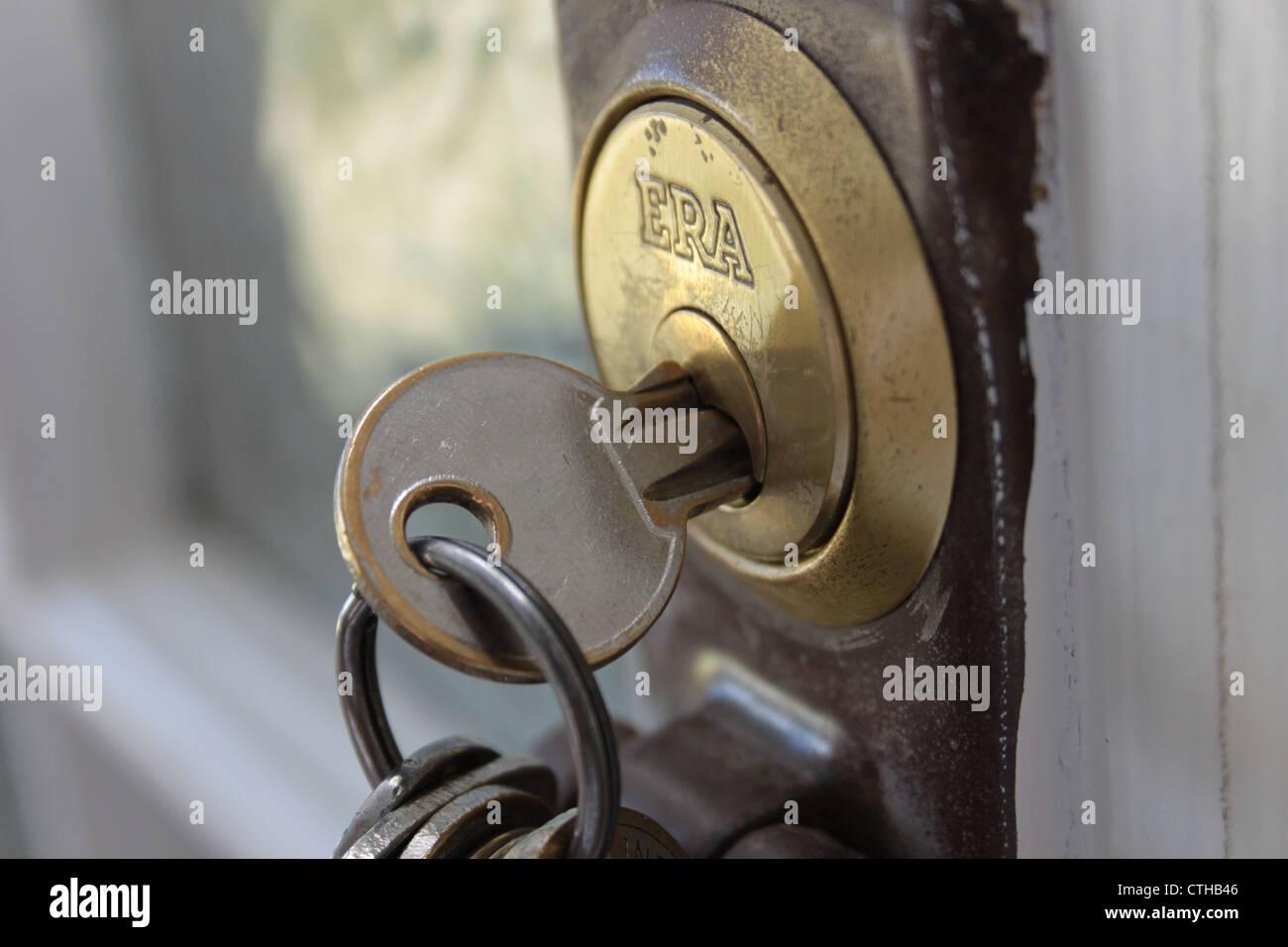 Front Door Lock. Front Door Lock A - Systym.co