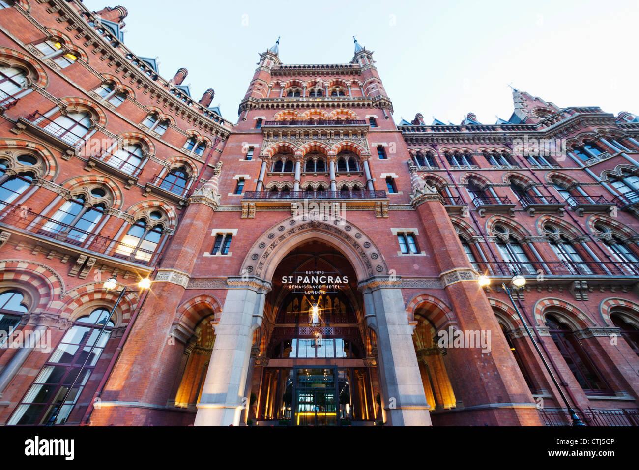 My Hotel Londres