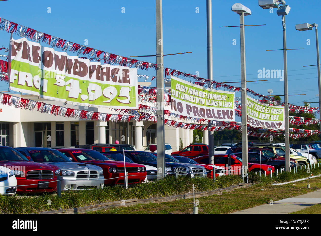 Used Cars Tampa >> Automobile Dealership Selling Used Cars In Tampa Florida
