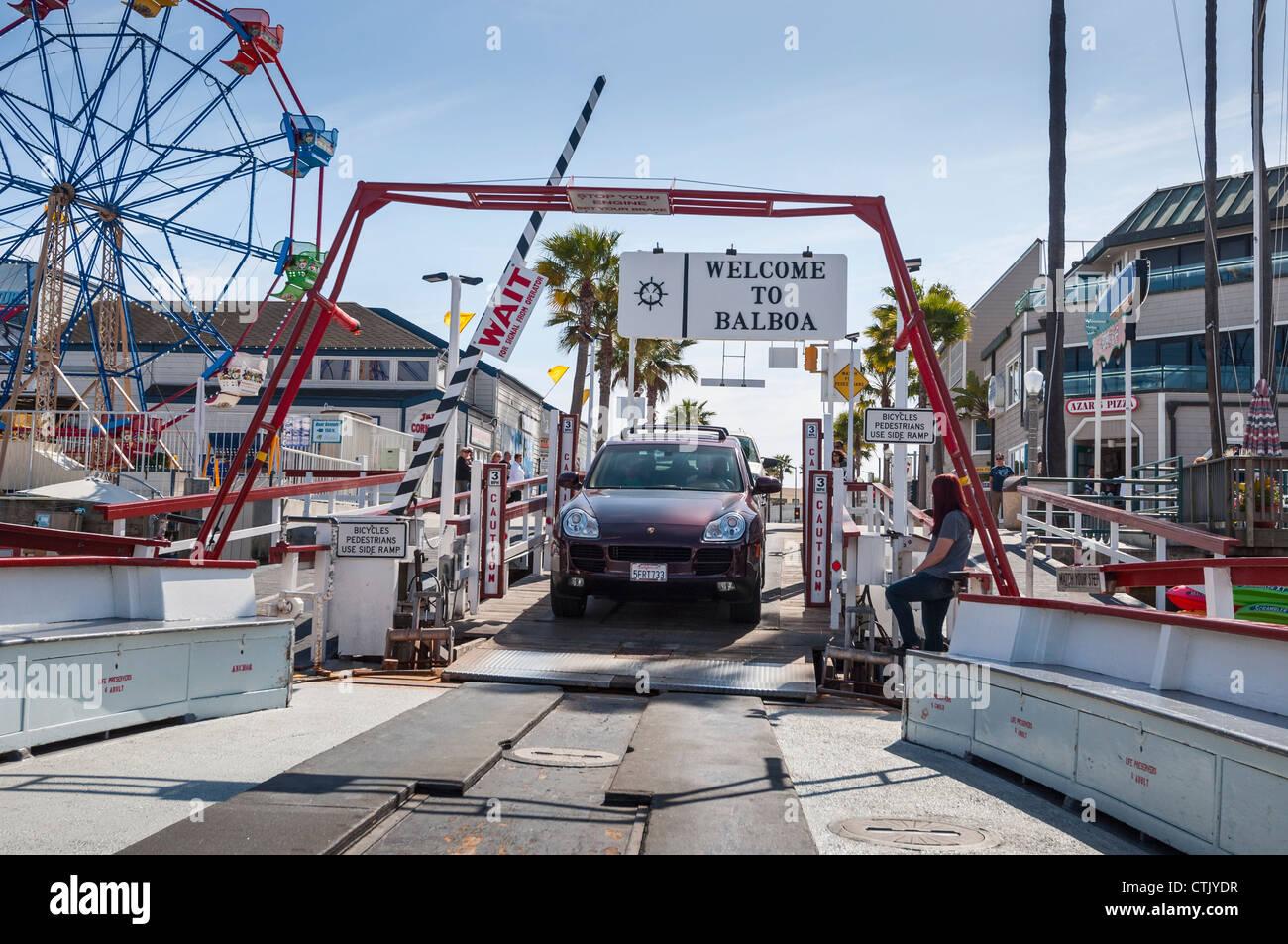 Taxi Service In Newport Beach California