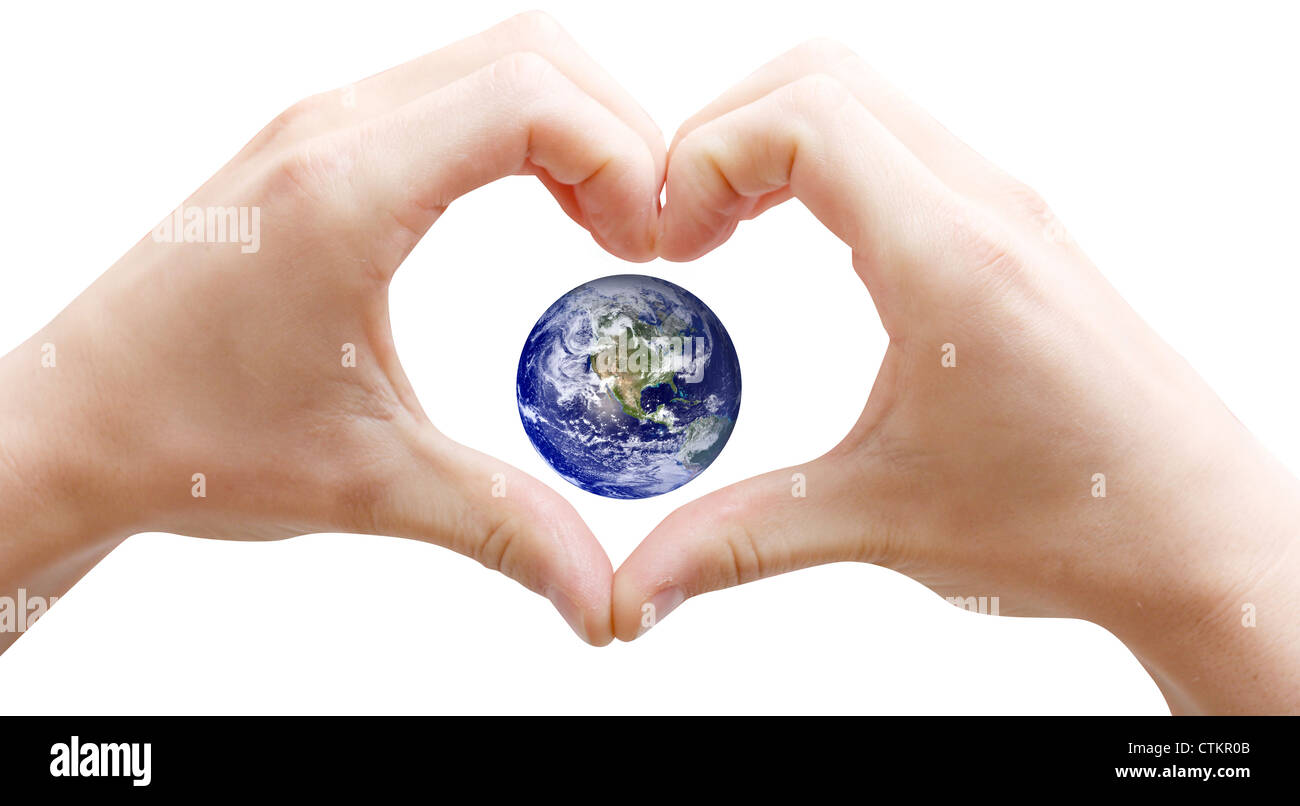 Care - Stock Image