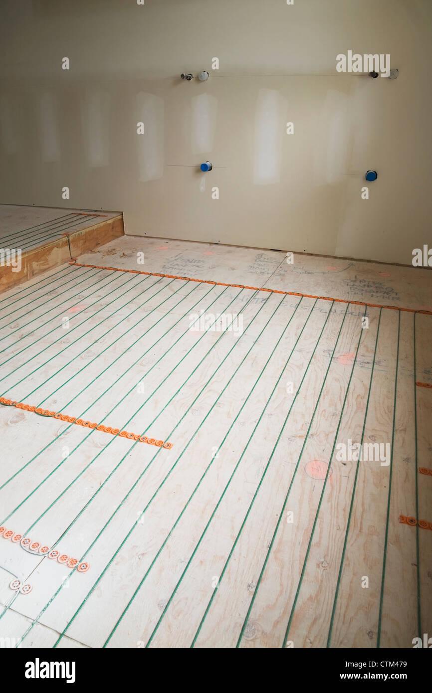 Heated Floors Stock Photos & Heated Floors Stock Images - Alamy