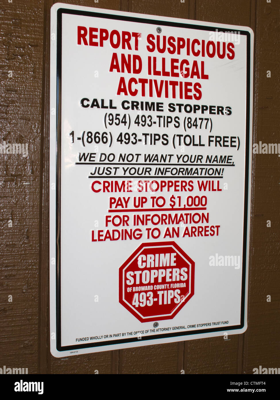Crime Report Stock Photos & Crime Report Stock Images - Alamy