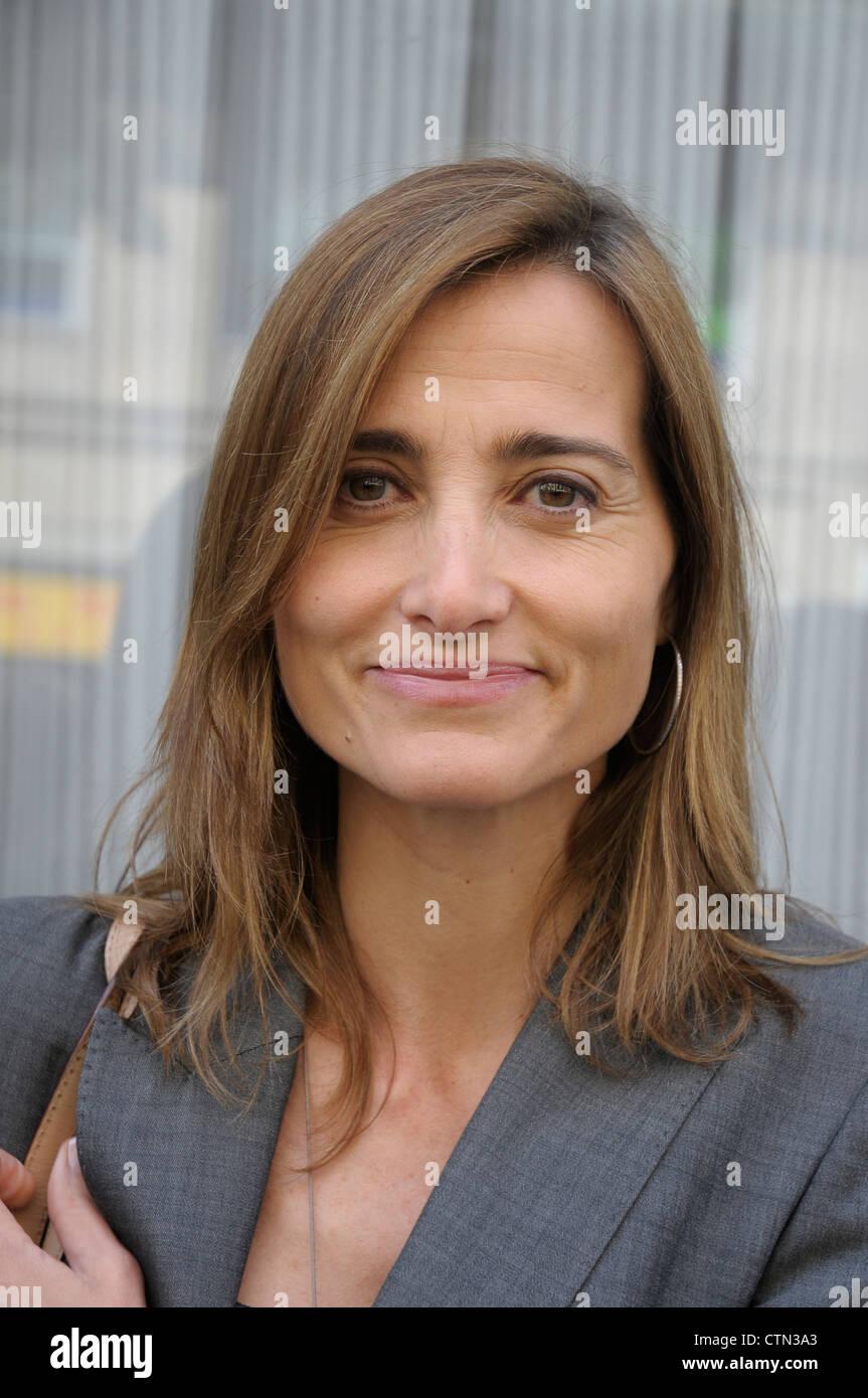 Magda Carlas - nutritionist doctor, medical nutritionist, Medico nutricionista. foto: fototext BCN Stock Photo