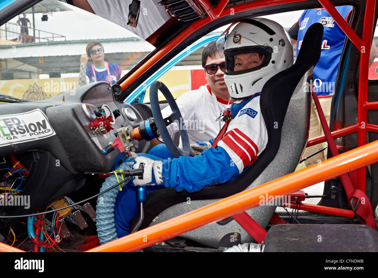 Roll Cage Stock Photos Amp Roll Cage Stock Images Alamy