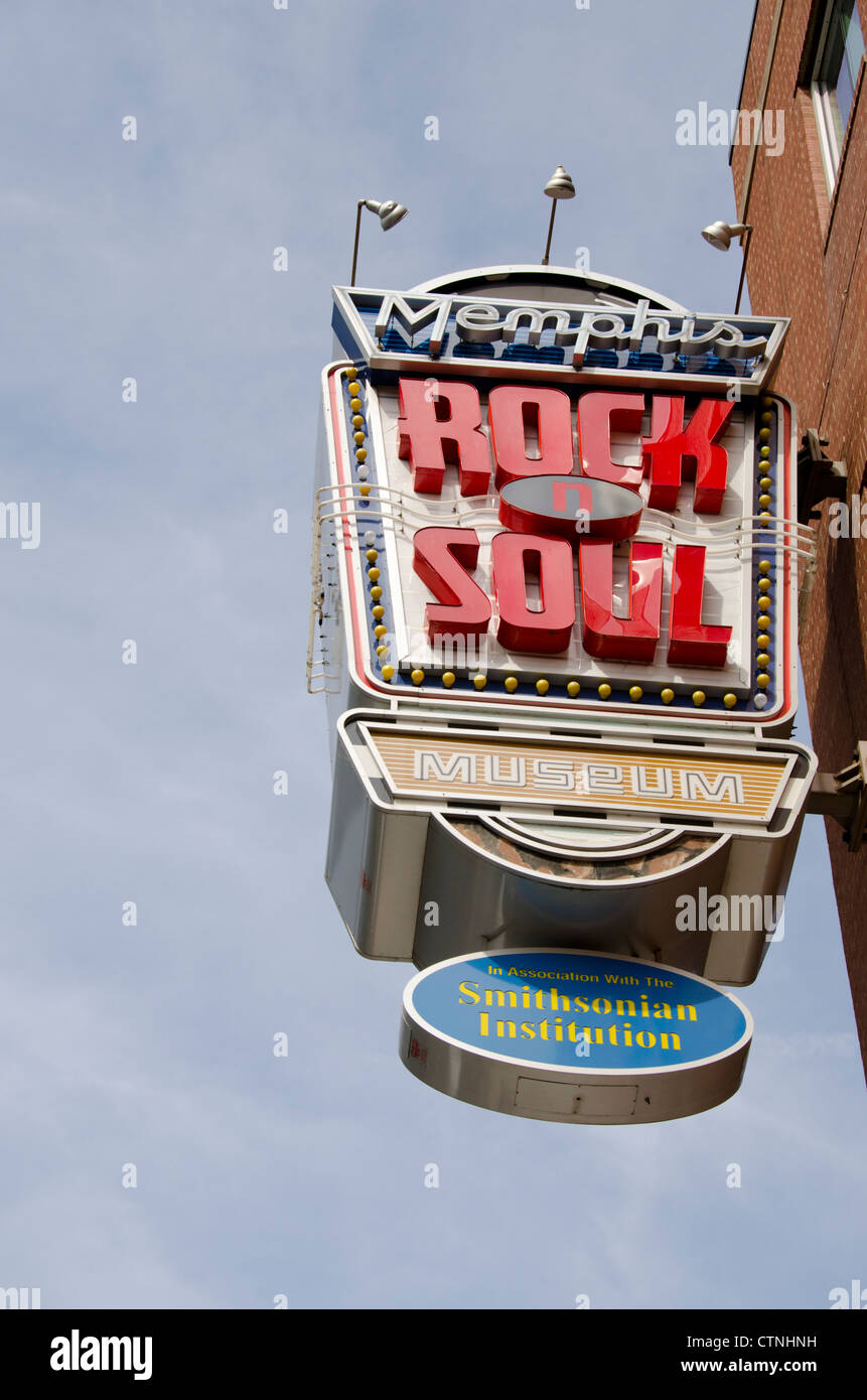 Rock N Roll Cafe Memphis