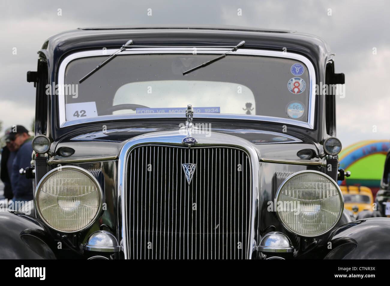 V8 Car Stock Photos & V8 Car Stock Images - Alamy