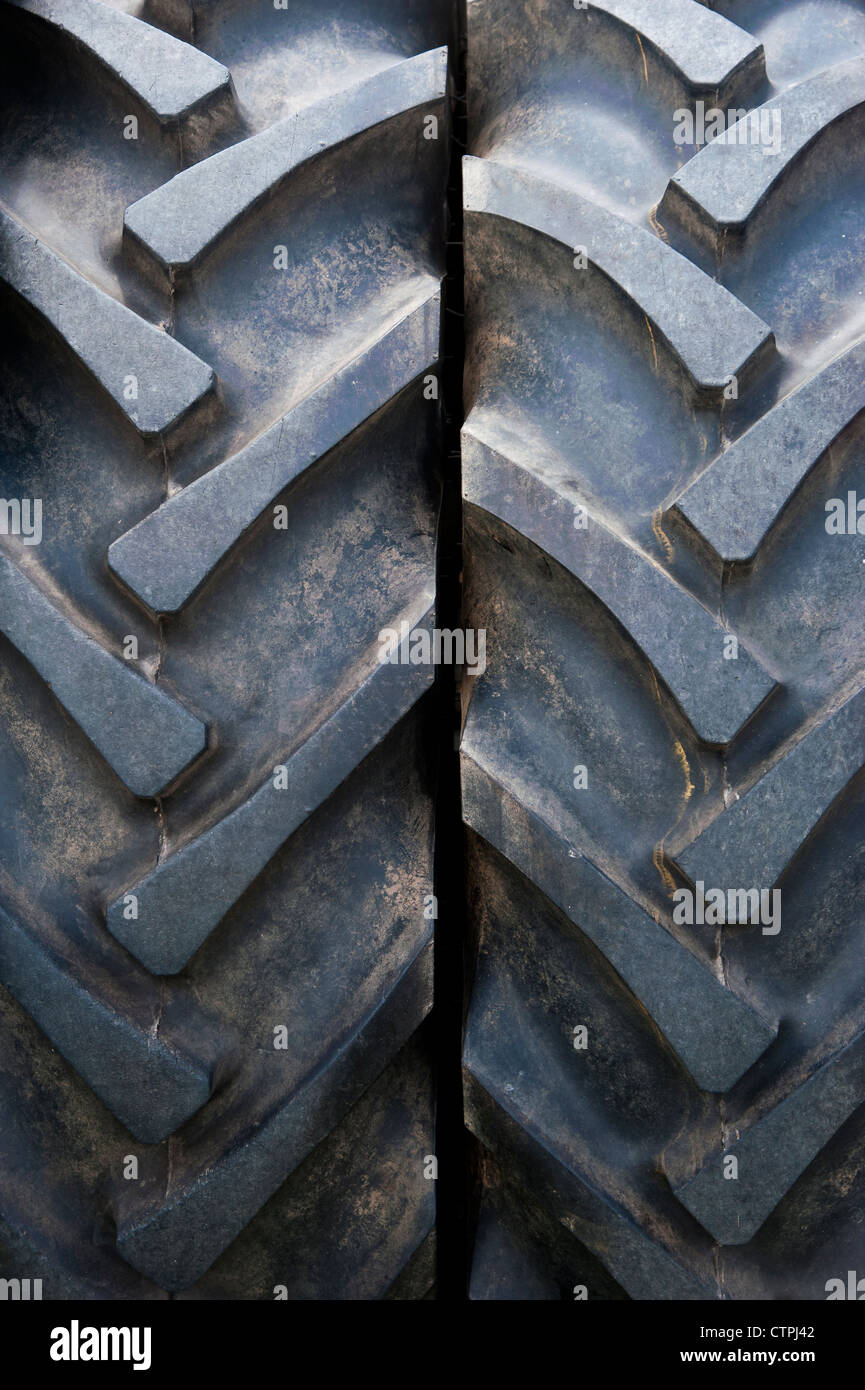 Agricultural Tyres Stock Photos & Agricultural Tyres Stock