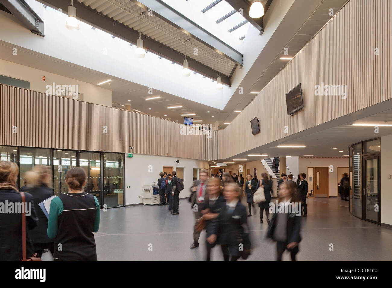 Falmer Academy Is A Six Form Entry 11-18 Year Academy To Replace Falmer  High School. The New Academy Aims To Be A Comprehensive