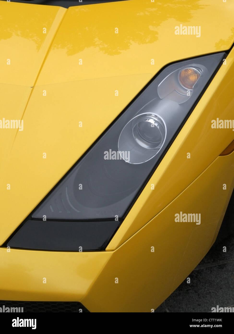 Lamborghini Gallardo Stock Photos Lamborghini Gallardo Stock