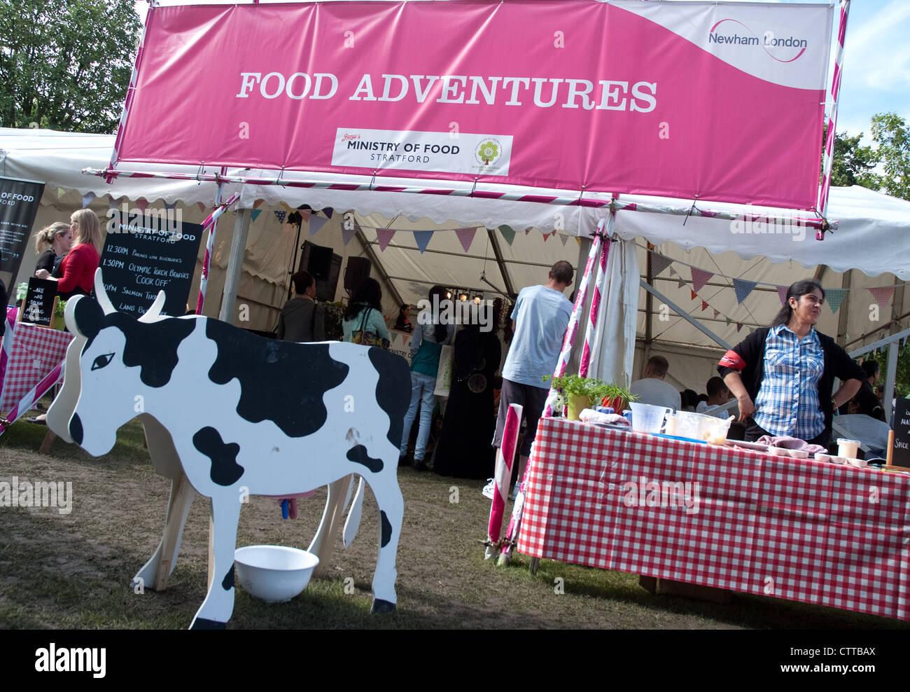 Jamie S Ministry Of Food Britain
