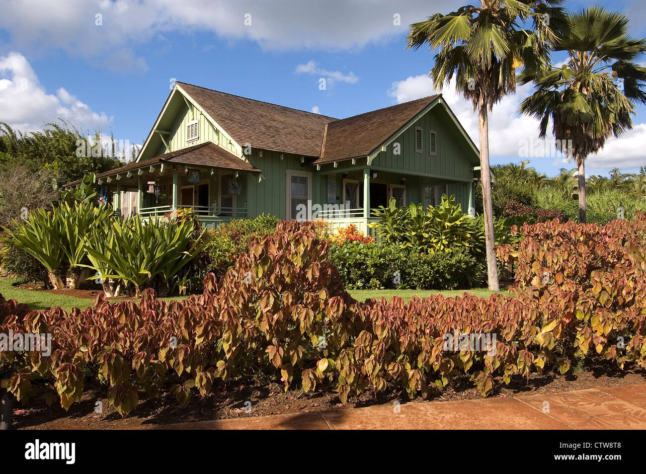 National Tropical Botanical Garden Stock Photos & National Tropical ...