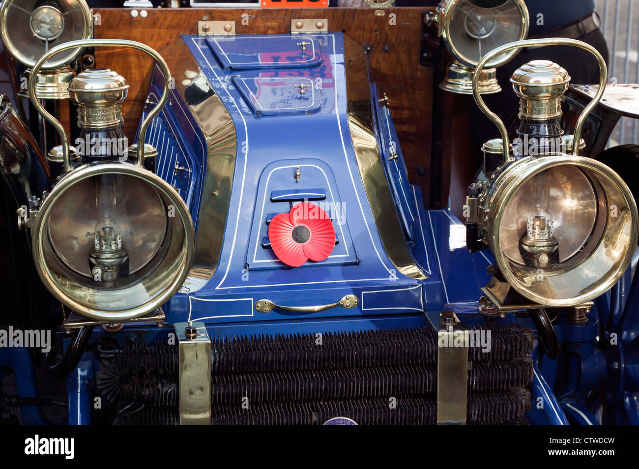 Veteran Car Mors Stock Photos & Veteran Car Mors Stock Images - Alamy